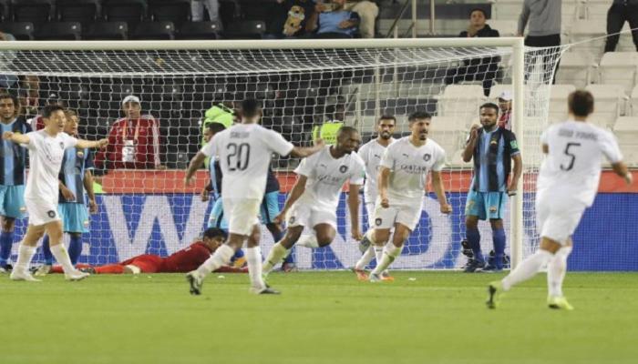 مونديال الأندية...السد يتأهل لمواجهة مونتيري المكسيكي