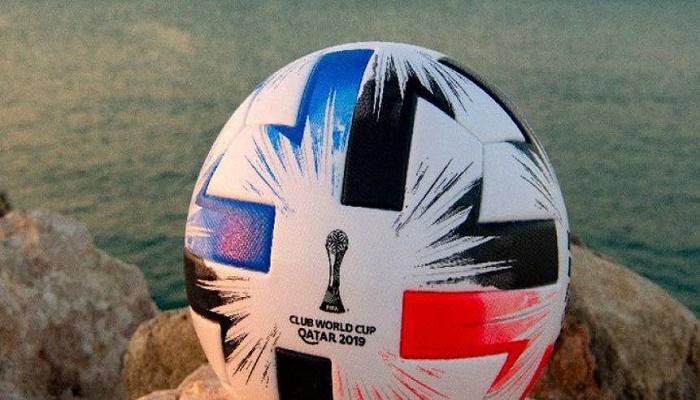 """""""فيفا"""" يكشف كرة كأس العالم للأندية بقطر"""