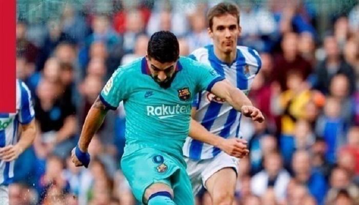 الدوري الإسباني: برشلونة يخسر نقطتين غاليتين قبل الكلاسيكو