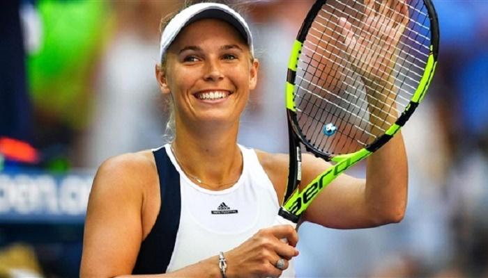 وزنياكي تعتزل التنس بعد بطولة استراليا المفتوحة