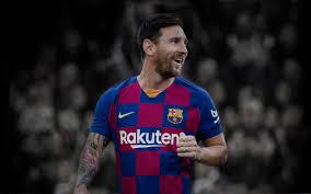 ميسي يغيب عن برشلونة أمام إنتر ميلان