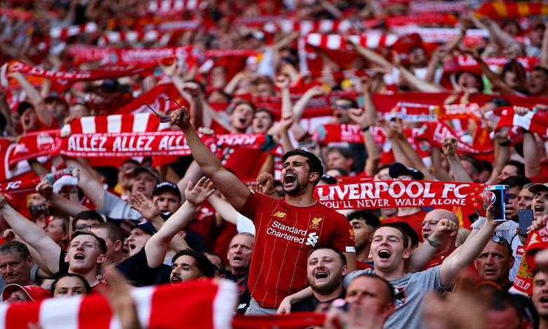 مدرب ليفربول: من حق الجماهير الاحتفال باللقب مبكراً