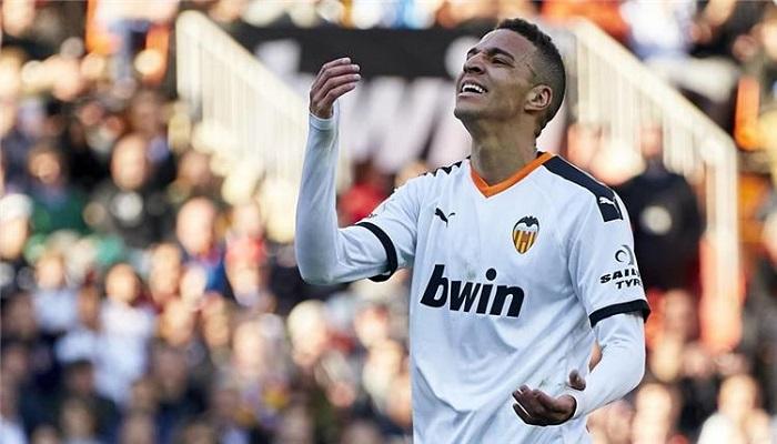 رودريغو ينتظر حسم موقفه من الانتقال إلى برشلونة