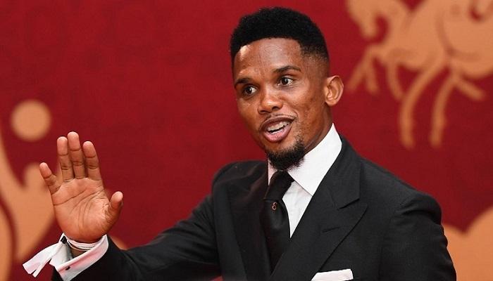 إيتو: كنت أستحق الكرة الذهبية الأفريقية 12 مرة