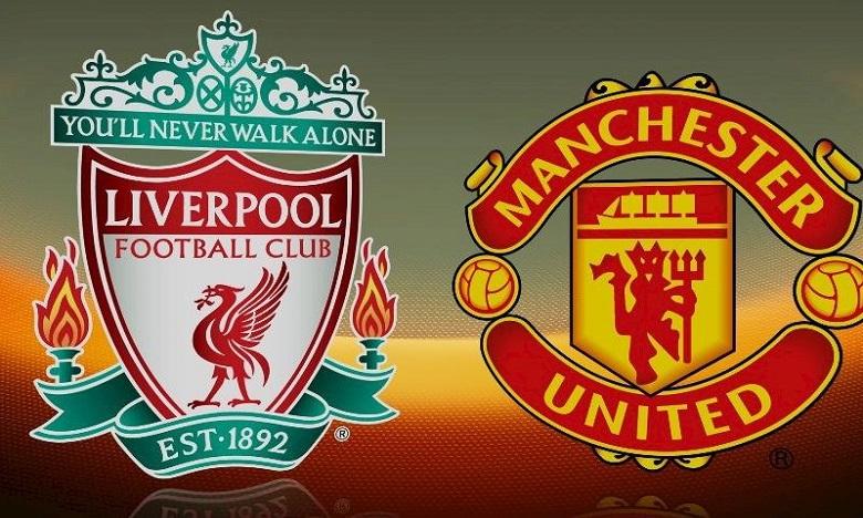ليفربول يسعى لفك نحسه أمام مانشستر يونايتد