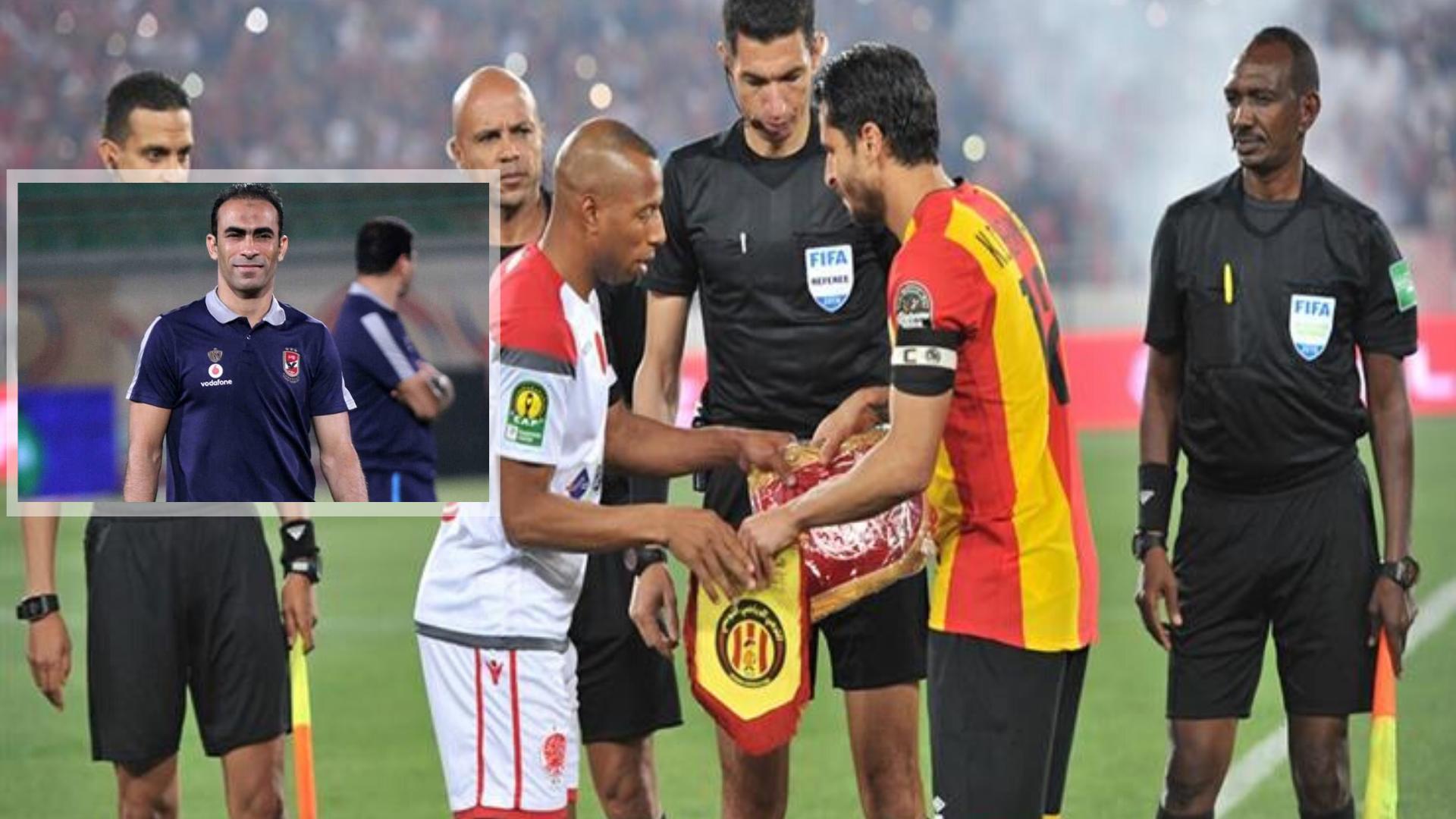 مسؤول بالأهلي المصري يؤكد أن قرار الكاف غير منصف ويخدم الوداد والترجي