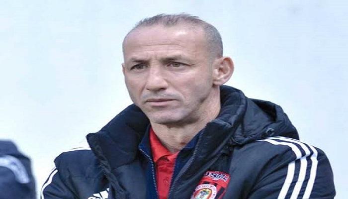 مدرب اتحاد العاصمة الجزائري: المباراة ستكون صعبة على الفريقين