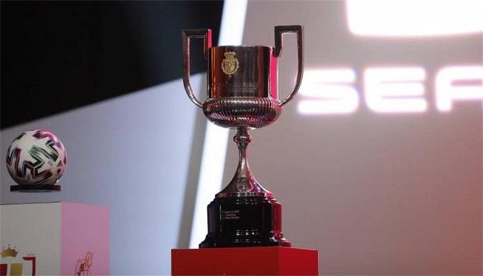 مواجهتان سهلتان للريال والبارصا في كأس ملك إسبانيا