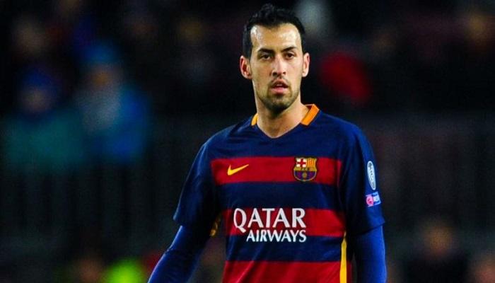 بوسكيتس: حان الوقت لإعادة أمجاد برشلونة