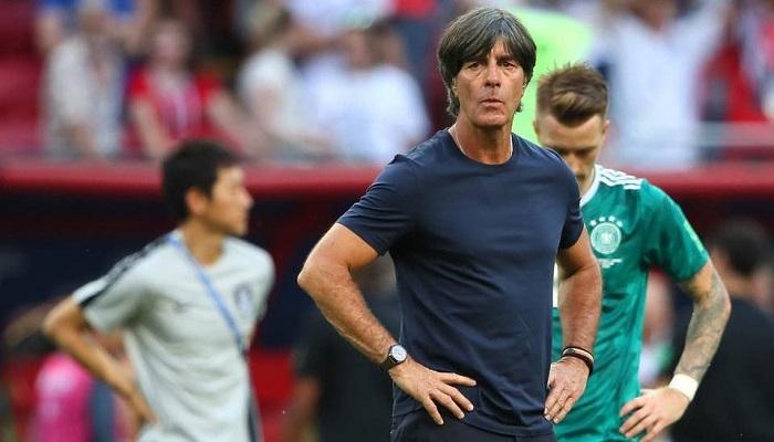 لوف يخشى اللعب في ميونخ خلال الأورو 2020