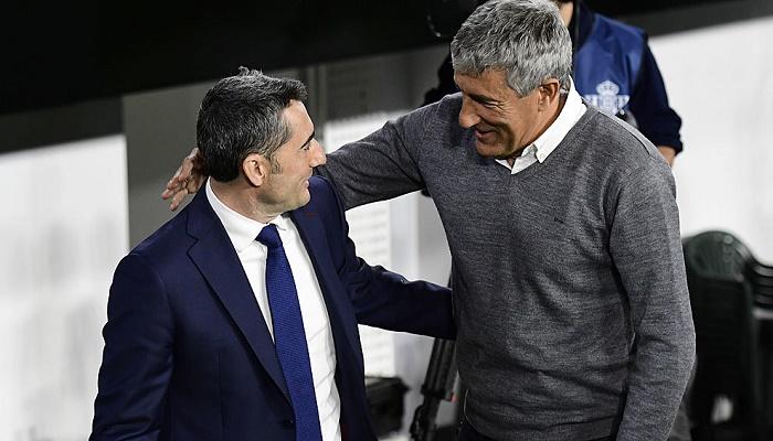 سيتين مهدد بمواجهة مصير فالفيردي مع برشلونة