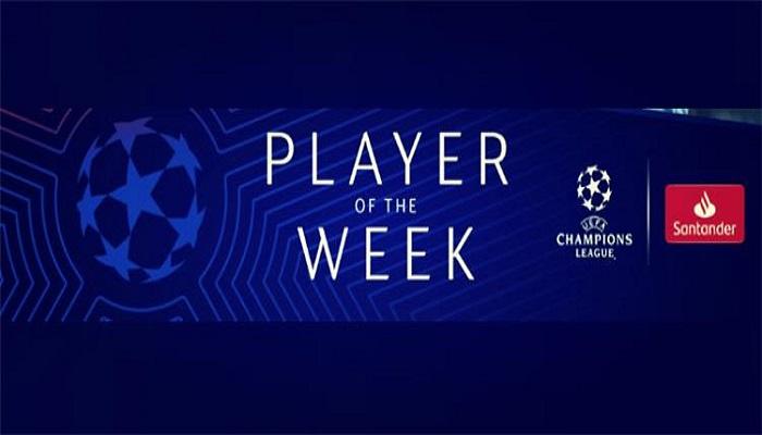 """""""يويفا"""" يعلن المرشحين لجائزة أفضل لاعب في دوري الأبطال"""