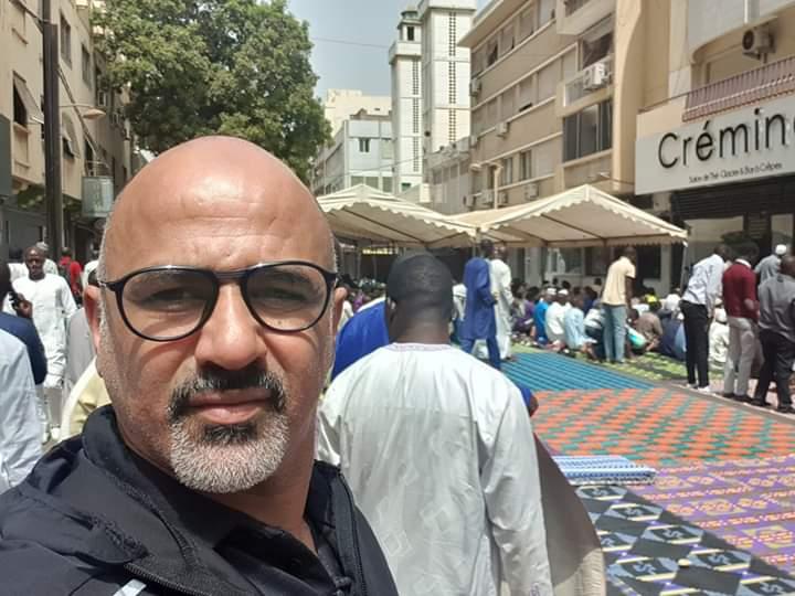 أوشلا يعتذر عن عرض بالبطولة السنغالية