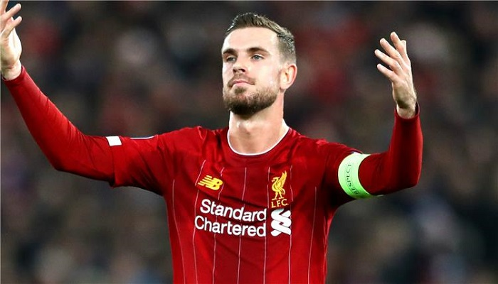 هندرسون: لاعبو ليفربول يتمنون عودة كوتينيو