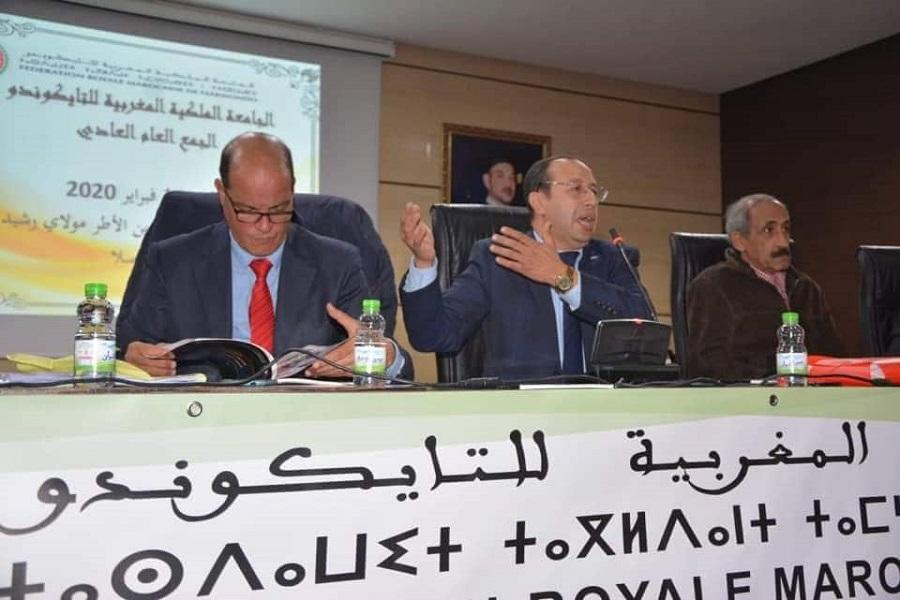 الهلالي: سنتابع قضائيا كل من سولت له نفسه النيل من شرف بطلاتنا