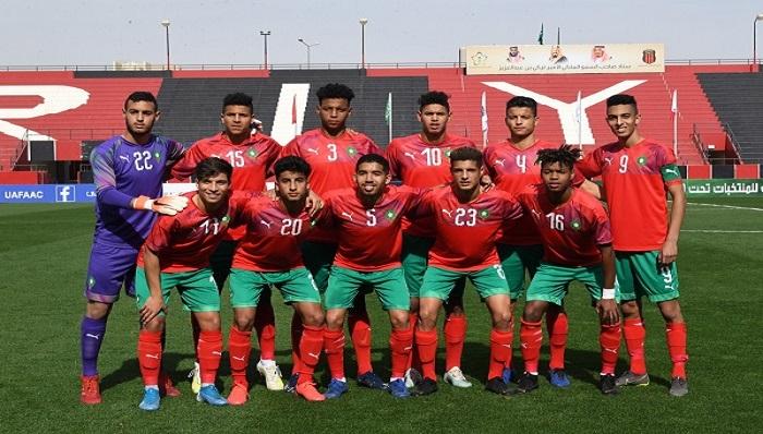 الأشبال يسعون للفوز الثالث بكأس العرب أمام مدغشقر