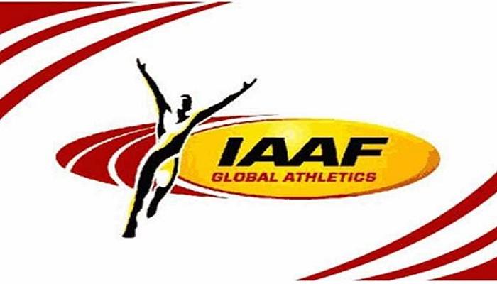 الاتحاد الدولي لألعاب القوى يؤجل بطولة العالم إلى 2022