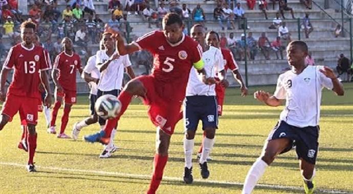 موريسيوش تلغي الدوري المحلي