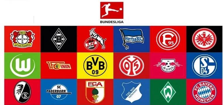 الأندية الألمانية تتفق على موعد استئناف الدوري