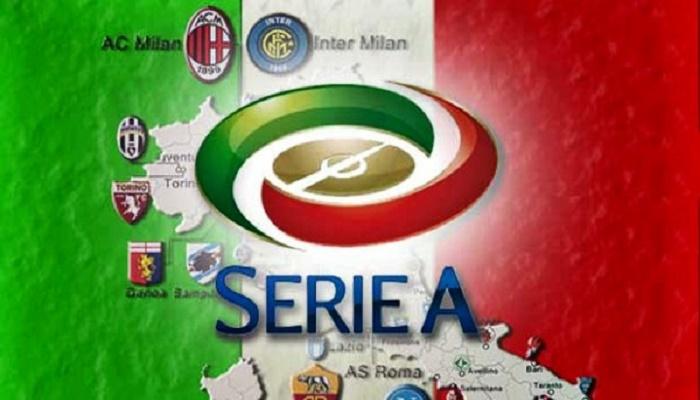 6 أندية تتحد لإلغاء الدوري الإيطالي