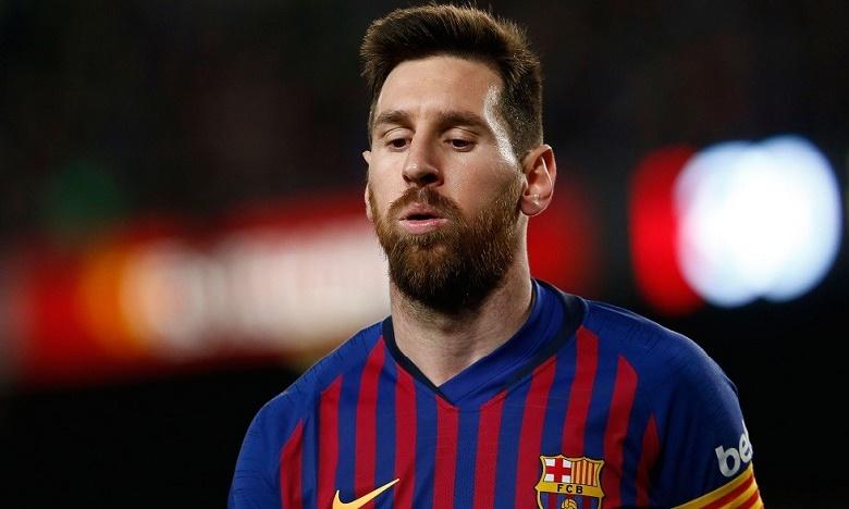 ميسي الخاسر الأكبر في أزمة رواتب برشلونة