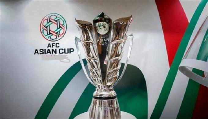 4 دول تتنافس على استضافة كأس آسيا 2027