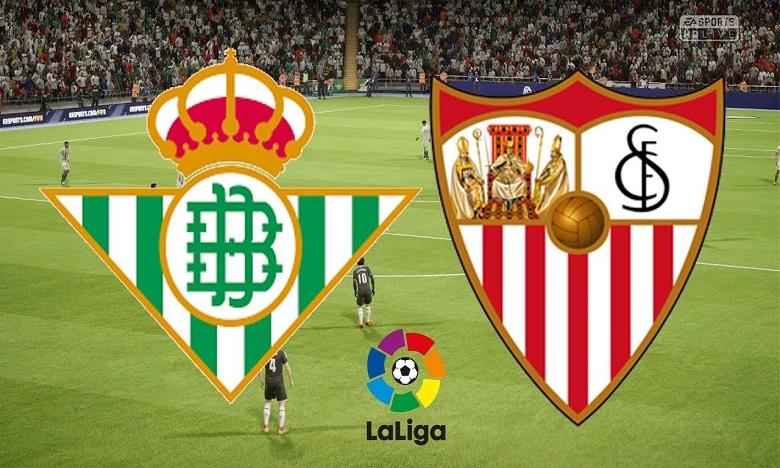 استئناف الدوري الإسباني بمواجهة إشبيلية وريال بيتيس 11 يونيو