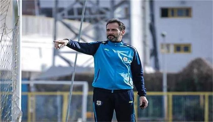 مدرب الإسماعيلي مرشح لتدريب فريق مغربي