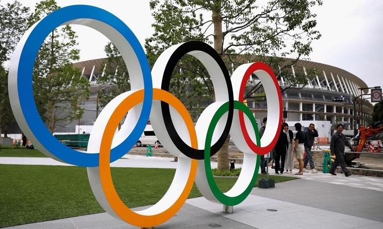 أربعة مغاربة في لجان اللجنة الأولمبية الدولية