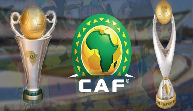 اجتماع طارئ للكاف لحسم مصير دوري أبطال أفريقيا والكاف