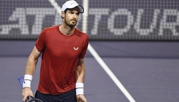 موراي يعود لملاعب التنس في يونيو