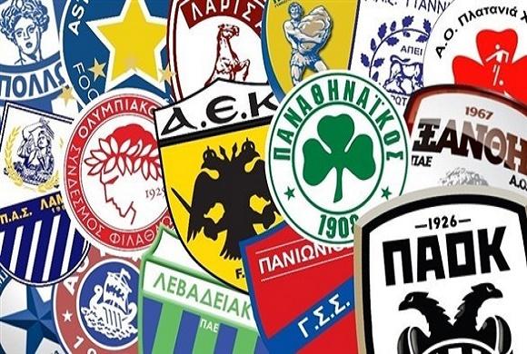 استئناف الدوري اليوناني أوائل يونيو