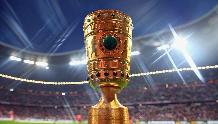 الكشف عن مواعيد نصف نهائي كأس ألمانيا