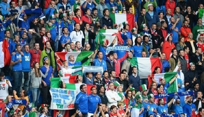 إيطاليا تضع الضوابط لعودة الجماهير