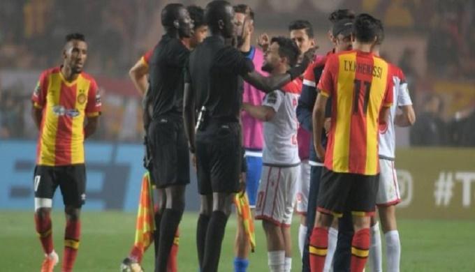 مسؤول بالترجي التونسي: نهائي دوري الأبطال قد يُعاد