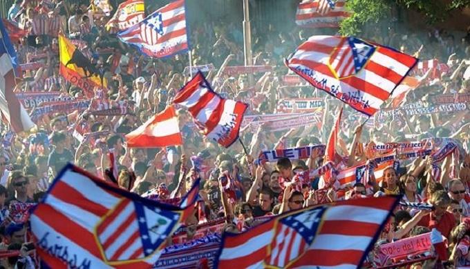 خبر سار لجماهير أتلتيكو مدريد