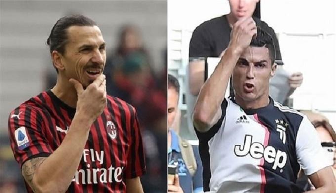الكرة الإيطالية تعود بقمة يوفنتوس وميلان