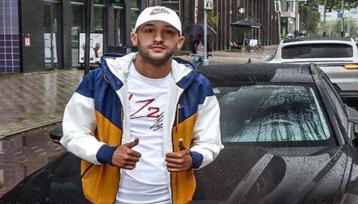 """زياش يعزز أسطوله بسيارة """"خيالية"""""""