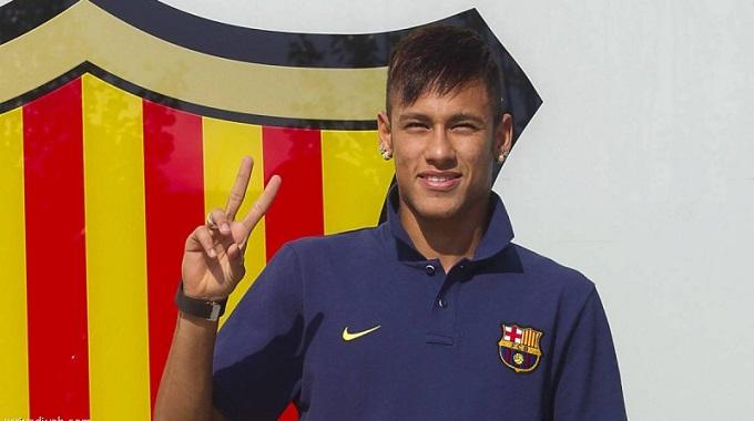 «طاس» ترفض دعوى سانتوس ضد برشلونة