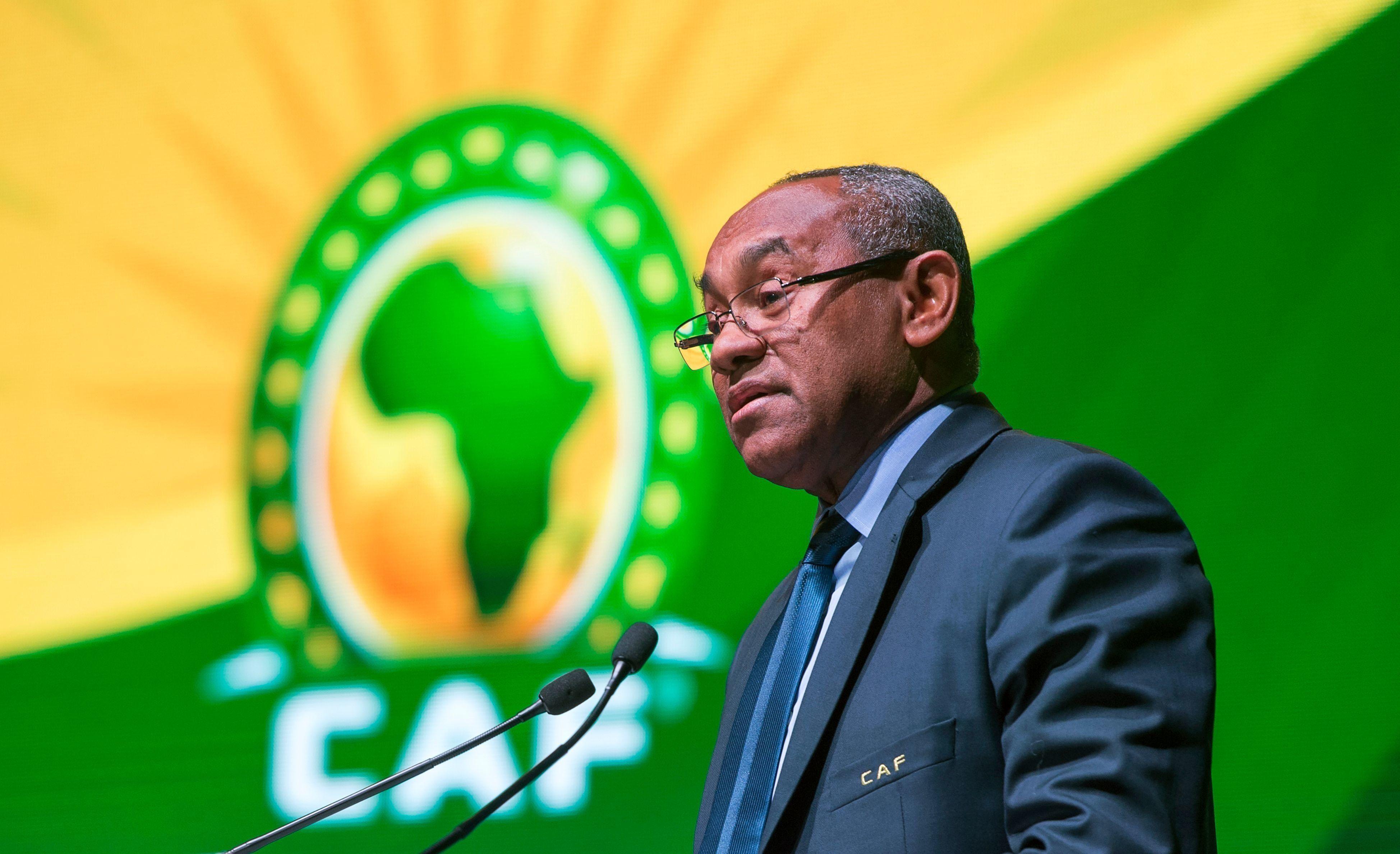 الكاميرون توافق على احتضان مباريات دوري أبطال أفريقيا