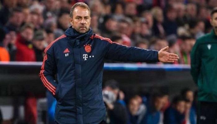 """مدرب البايرن يخشى """"مرتدات"""" ليفركوزن في نهائي كأس ألمانيا"""