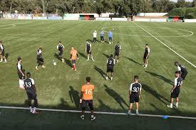 الجيش يبرمج سبع مباريات إعدادية