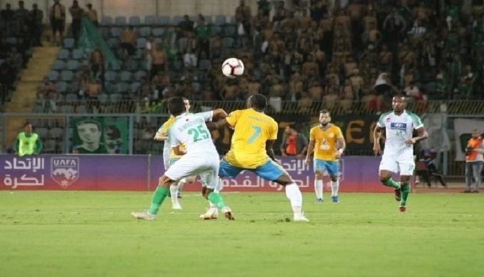 كورونا يضرب خصم الرجاء في كأس محمد السادس للأندية