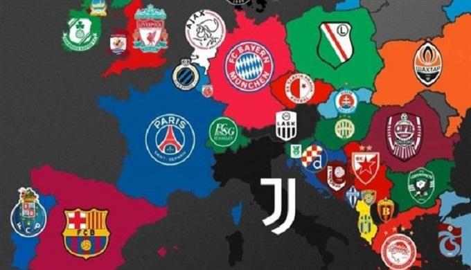 الأندية الأوروبية ستخسر نحو 4 ملايير أورو