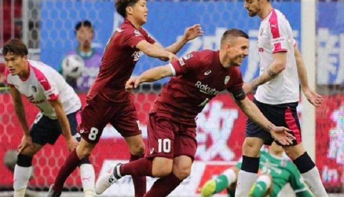 عودة الجمهور لمباريات الدوري الياباني