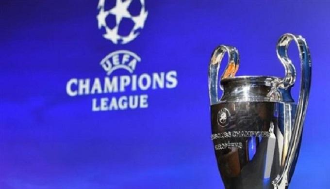 4 دول تعرض استضافة مباريات أبطال أوروبا