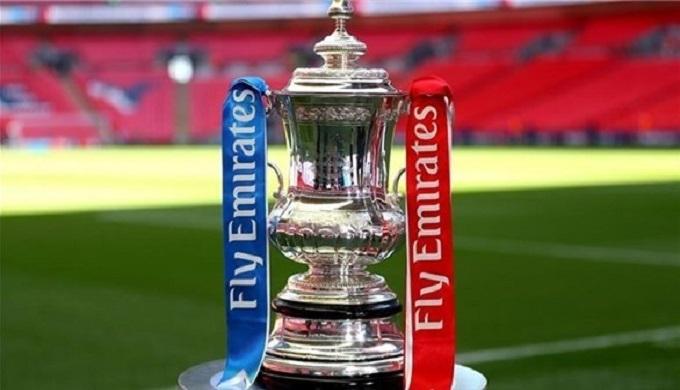 إلغاء مباريات الإعادة في كأس الاتحاد الإنجليزي الموسم المقبل