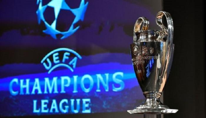 هذه مواعيد ربع نهائي دوري أبطال أوروبا