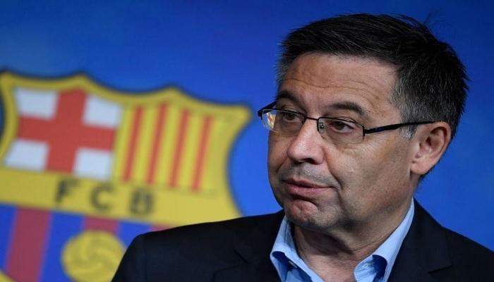 رئيس برشلونة: ما حدث كارثة.. وقرارات مصيرية قريبا