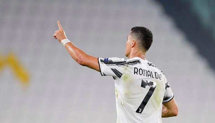 رونالدو يودّع دوري الأبطال بسلسلة أرقام قياسية